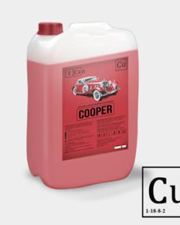 Купить средство для бесконтактной мойки автомобилей-COOPER