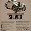 Средство для бесконтактной мойки автомобилей SILVER