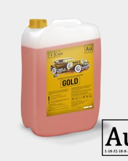 Купить средство для бесконтактной мойки автомобилей - GOLD