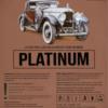 Купить средство для бесконтактной мойки автомобилей -PLATINUM