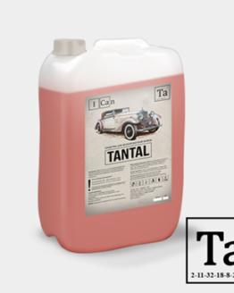 Купить средство для бесконтактной мойки автомобилей TANTAL