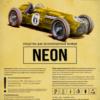 Средство для бесконтактной мойки автомобилей Neon