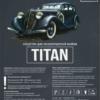 Средство для бесконтактной мойки автомобилей TITAN