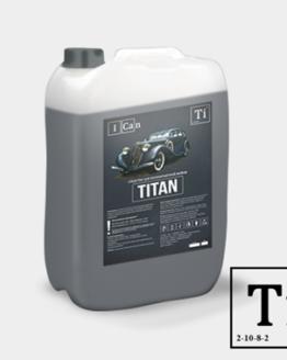 Купить средство для бесконтактной мойки автомобилей TITAN