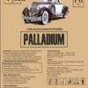 Средство для бесконтактной мойки автомобилей PLATINUM