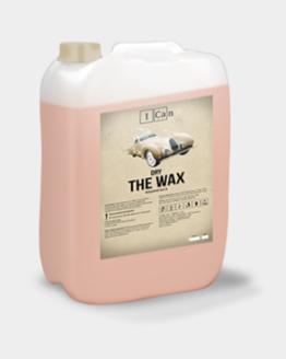 Купить жидкий воск THE WAX