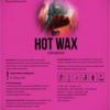 Купить DRY HOT WAX