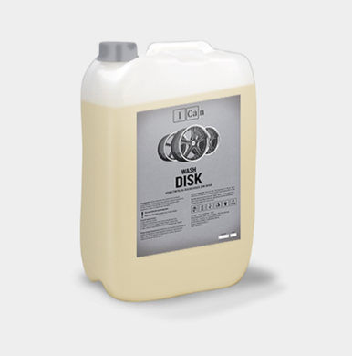 Купить средство для очистки колесных дисков DISK