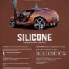 Силиконовая смазка SILICONE