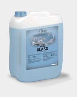 Купить средство для очистки стекол GLASS