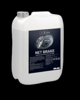 Купить очиститель тормозов Net Brake