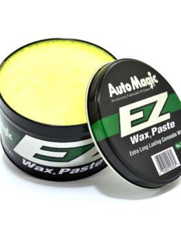 Купить твердый воск E-Z WAX PASTE YELLOW Auto Magic,