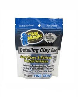 Купить глину для очищения CLAY MAGIC (BLUE)