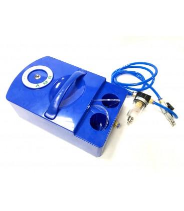 Купить дезинфекционный компрессорный атомизатор DHF-360